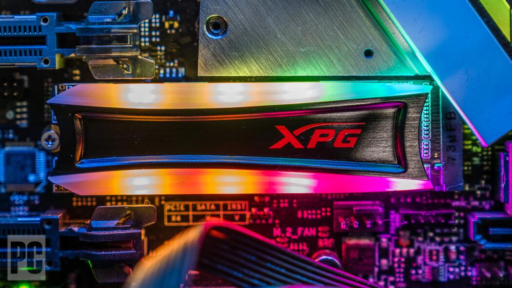 PCIe 3.0
